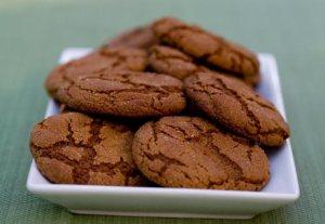 molasses-cookies