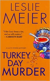 Turkey Day Murder LM