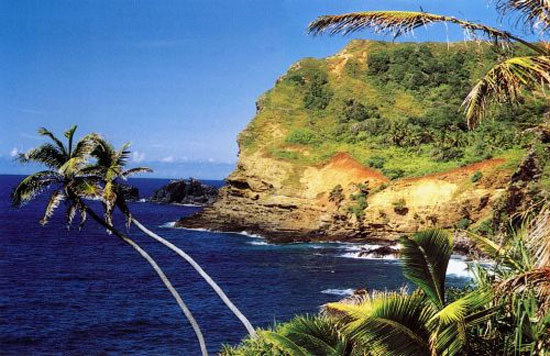 Pitcairn-Island