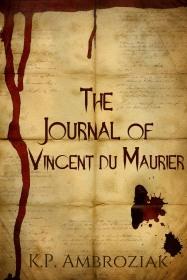 THE JOURNAL OF VINCENT DU MAURIER FINAL