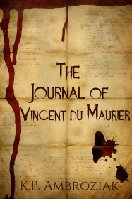 THE JOURNAL OF VINCENT DU MAURIER FINAL