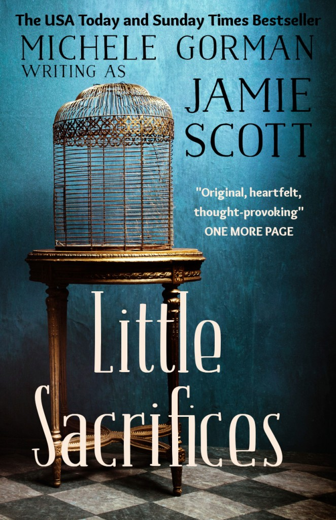 Little Sacrifices 2015