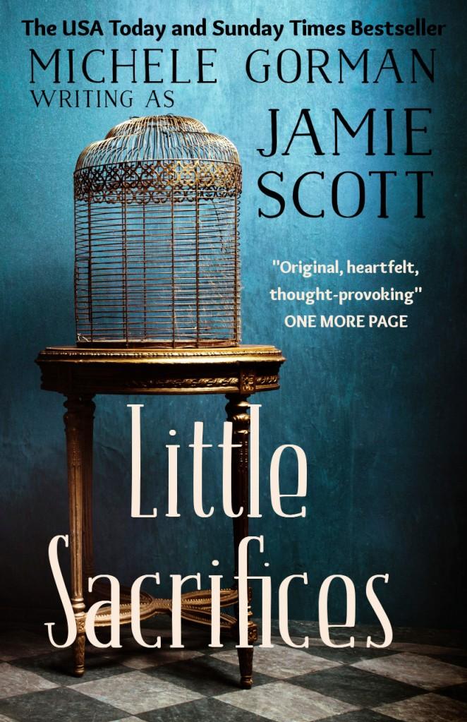 Little Sacrifices 2015