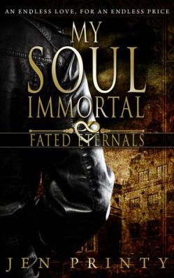 mysoulimmortal