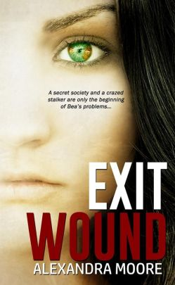 exit-wound