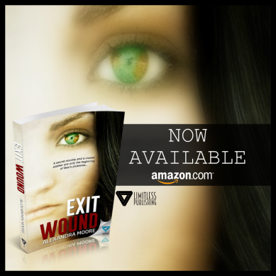 Exit Wound Now Available