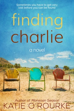 FINDING CHARLIE COMPLETE