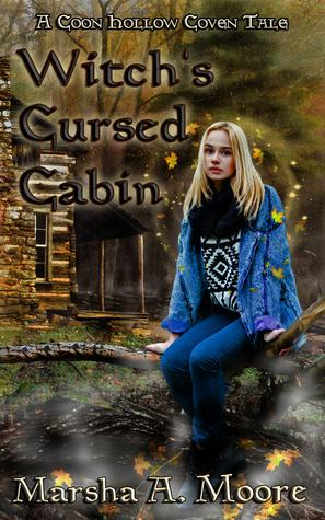 cursedcabin